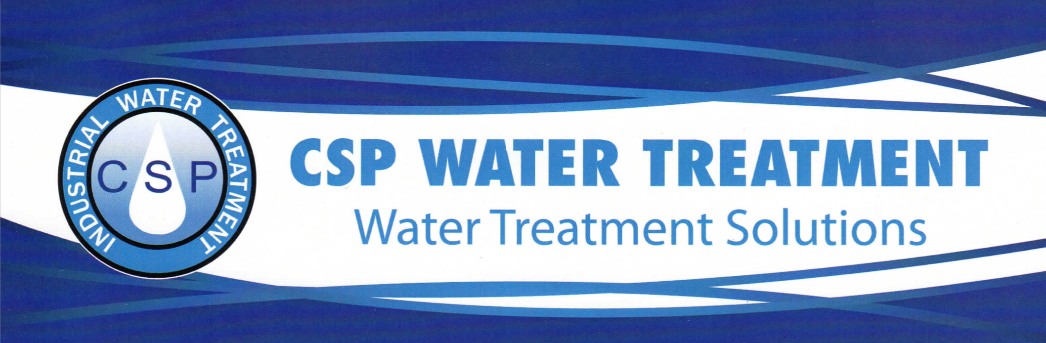 CSP Water Treatment